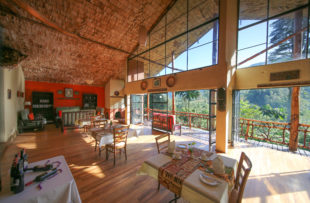 Mahogany Restaurant and Lounge 2