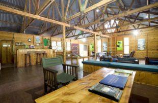 Budongo Eco Lodge - 07 - Common area 3 (website)